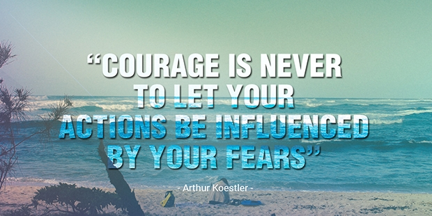 60 Courage Quotes For Kids Motivation Quotes SuccessStory Enchanting Quotes Courage