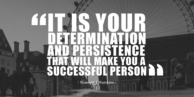 Determination Quotes for Students