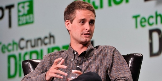 10 Lessons to Learn from SnapChat Founder Evan Spiegel