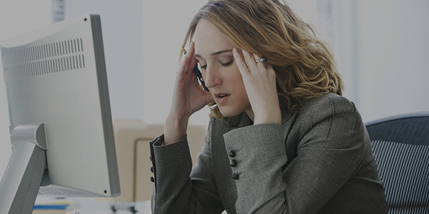 4 Ways to Fight Stress