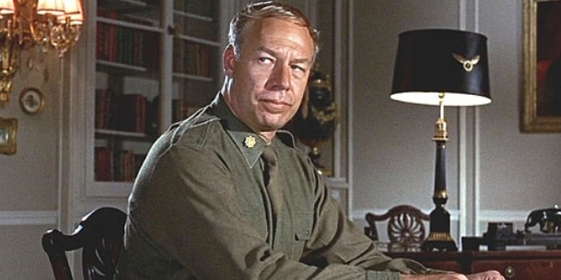 "George Kennedy, the Star of ""Naked Gun"" series, Passes Away"