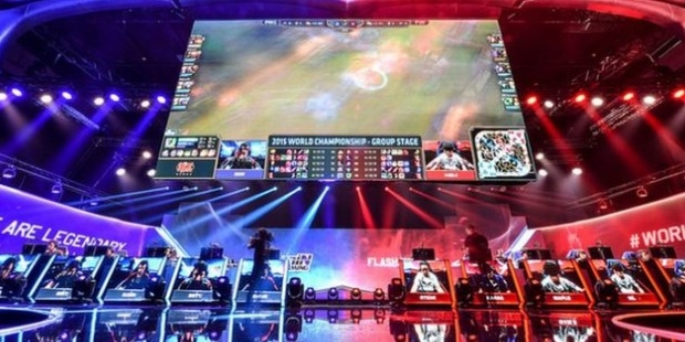 How Have E-Sport Attracted A New Passion?