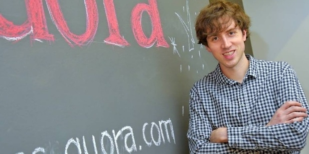 7 Success Lessons from Quora Founder Adam D'Angelo