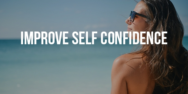 How To Improve Your Self Confidence?