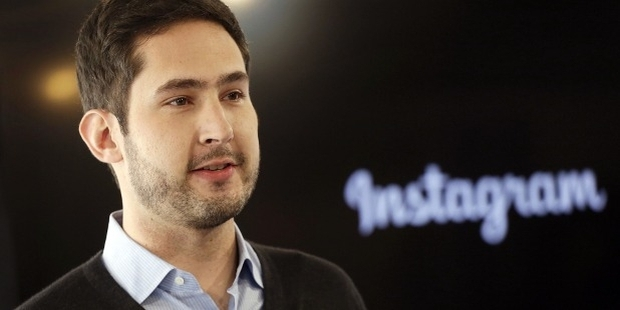 Instagram Founder Kevin Systrom's Tips for Entrepreneurs