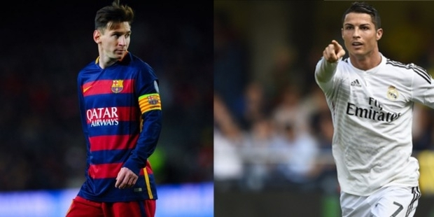 Messi vs. Ronaldo: How the Worldwide Debate Ended up With a Friend Taking Another's Life
