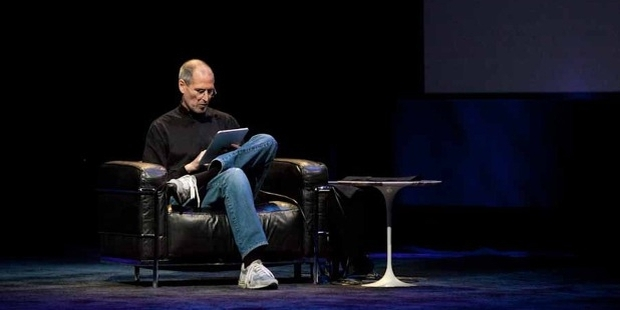 5 Lessons to Learn From Steve Jobs' Mistakes