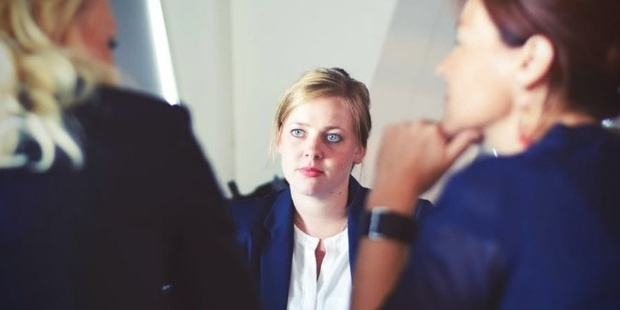 5 Mistakes to Avoid after You are Denied a Promotion at Workplace