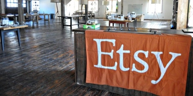 10 Most Successful Etsy Shops