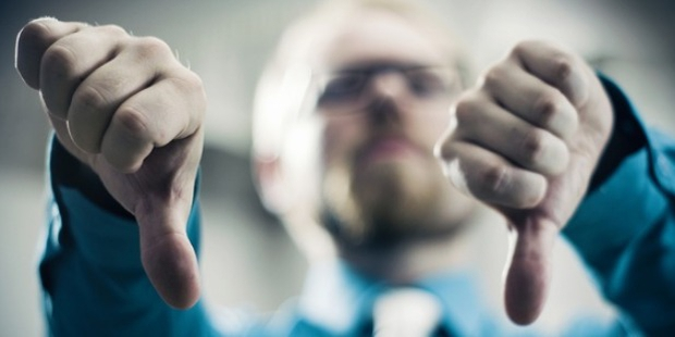 How to Achieve Success with Negative Co-workers