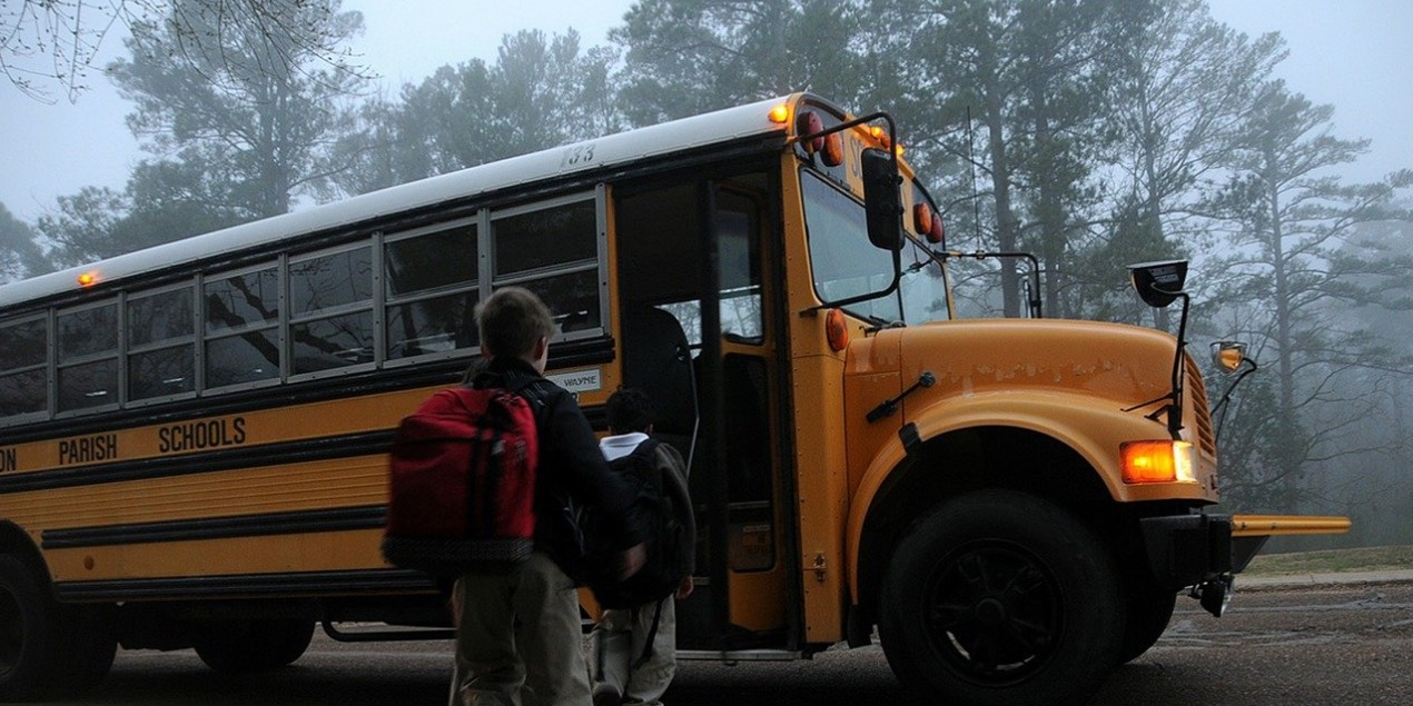 5 Back-to-School Safety Tips During COVID-19