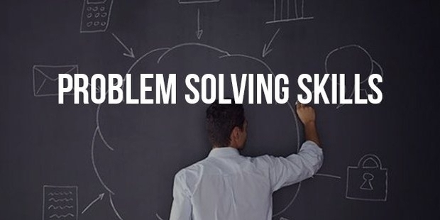 Simple Steps for Effective Problem Solving