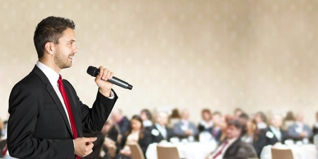 Improve your Public Speaking Skills