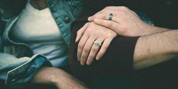 9 Ways You Can Be the One to Save Your Marriage