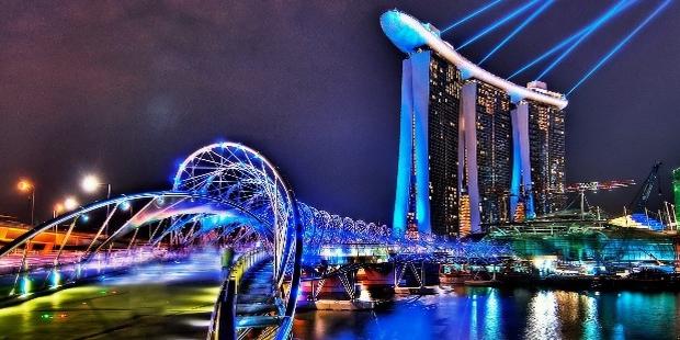 Singapore – Still World's Costliest City