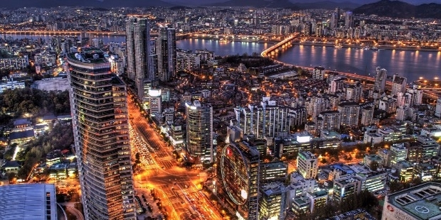 Top Up and Coming Startup Companies From South Korea to Watch, Part 02