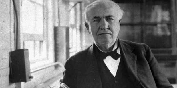 2 Motivational Lessons From Greatest Innovator Thomas Edison