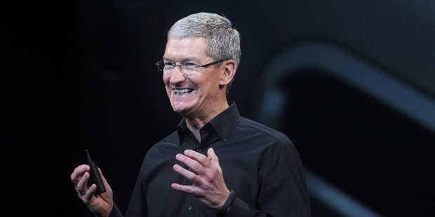 Best Inspirational Thoughts on Life from APPLE CEO Tim Cook
