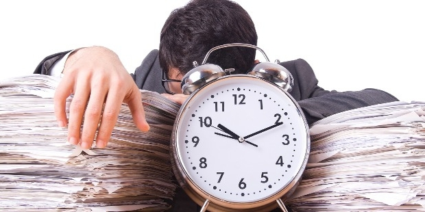 10 Effective Time Management Tips and Tricks