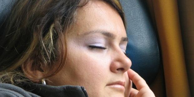 10 Tips to get Deep Sleep