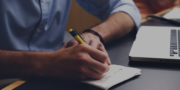 The 1 Thing You Need Today to Write your Own Success Story