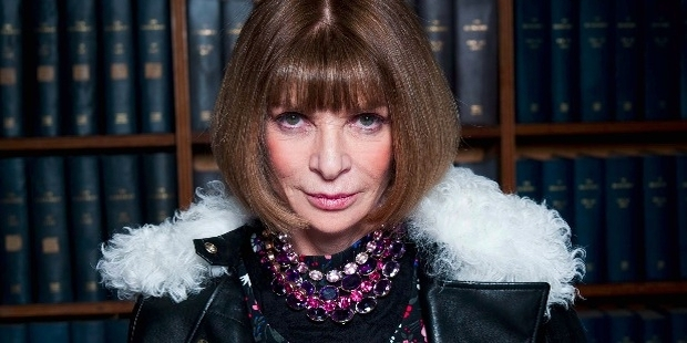 Supreme Empress of Style: Profile on Anna Wintour