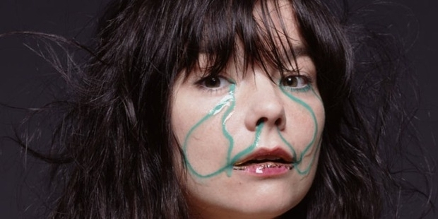 6 Inspirational and Creative Music Videos of Björk