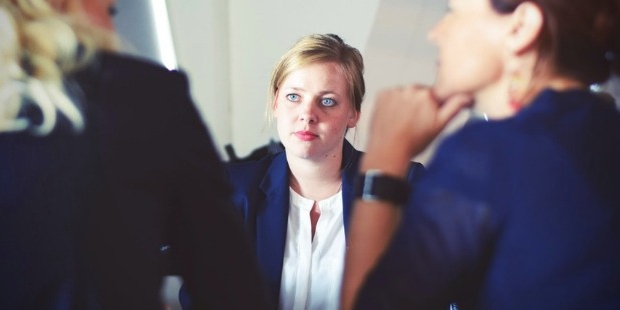 7 Handy Body Language tips for Interviews