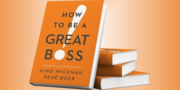 10 Business Books for Entrepreneurs to Read in 2017
