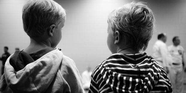 Impact of Bystander Effect on Children