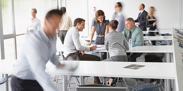Develop Strategic Thinking Skills Throughout the Organization