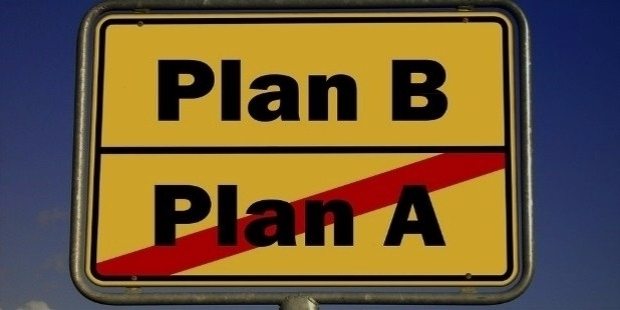3 Contingency Plans Every Leader Should Have