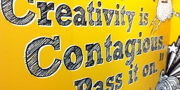 Creativity for Success 101: Fun and Creative Ways to Foster Teamwork in Your Office