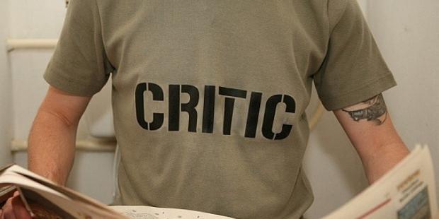 Secrets to Giving Constructive Criticism