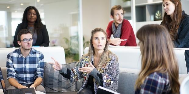 6 Crucially Important Social Skills