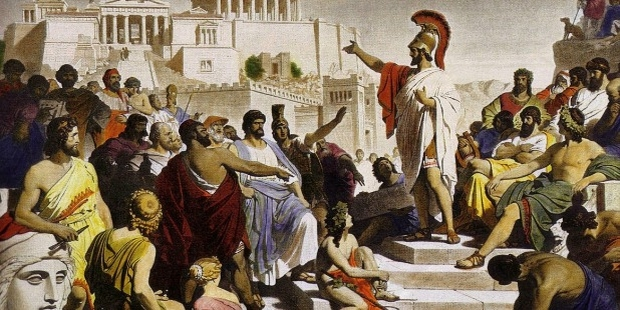 25 Greatest Historical Motivational Speeches