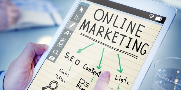 5 Effective Steps of Online Marketing Strategy