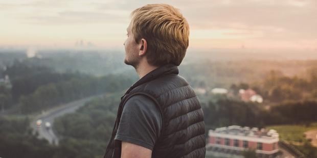3 Effective Ways to Build Self-Esteem