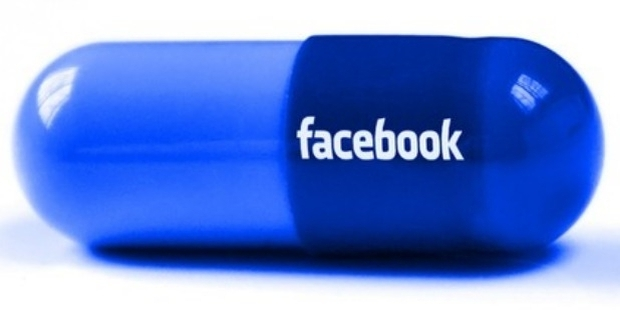 Psychological Reasons Behind Facebook Addiction