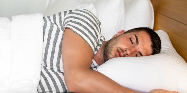 Seven Ways to Fall Asleep Again after a Nightmare