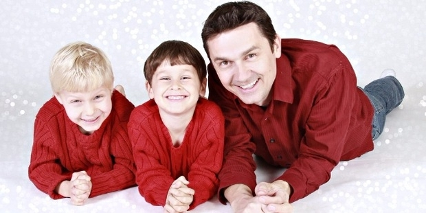 7 Things to Remember while Raising Kids