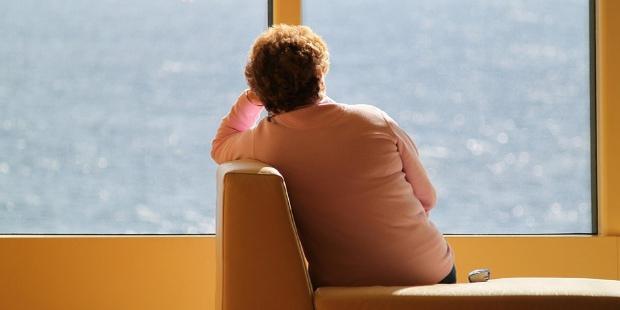 Feeling Lonely? It's Better Than Feeling Crowded