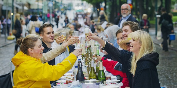 Finland: The World's Happiest Nation