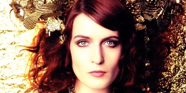 Eccentric Goddess of Indie Rock: Profile on Florence Welch