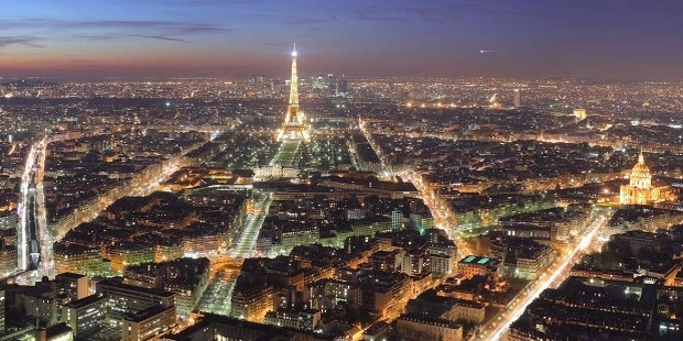 The Business Traveler's Guide to France