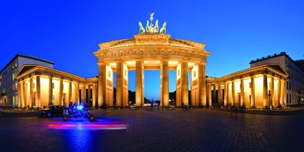 The Business Traveler's Guide to Germany
