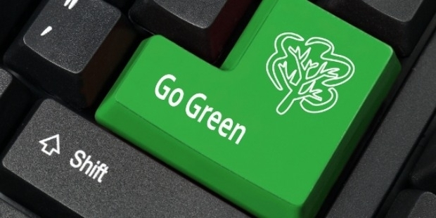 10 Ways Your Company can Go Green to Save the Earth