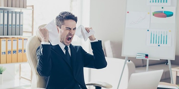 5 Bad Work Habits to Get Rid of Immediately