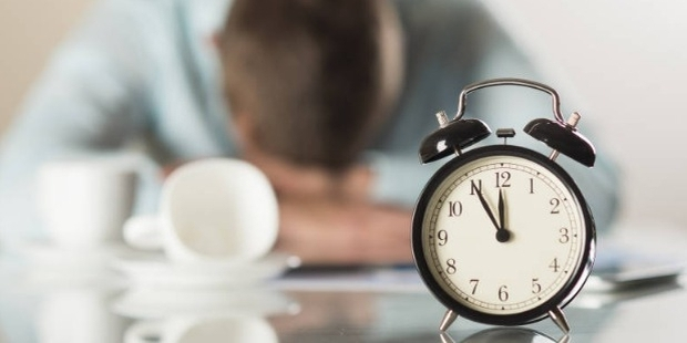 Working Crazy Hours - Tips to Keep You From Burning Out