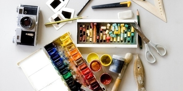 Secret Benefits of Pursuing Creative Hobbies